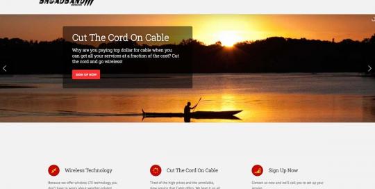 Mole Lake Broadband