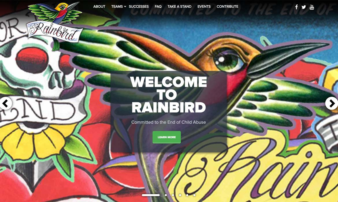 Rainbird Foundation