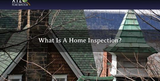 XYZ Home Inspection